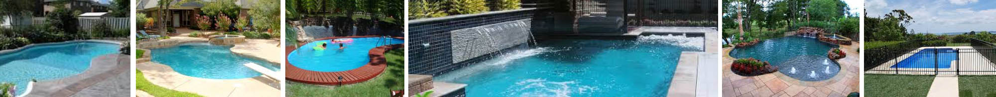 Pool Care & Maintenance Services